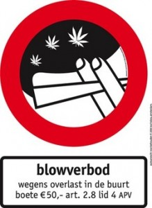 Dutch Cannabis Policy