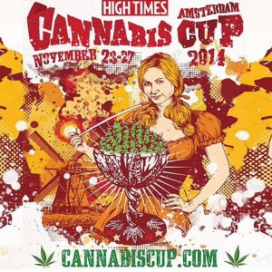 High Times Cup 2014